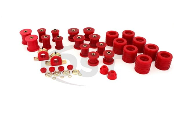 PackageDeal027 93-98 Jeep Grand Cherokee Bushings Pack