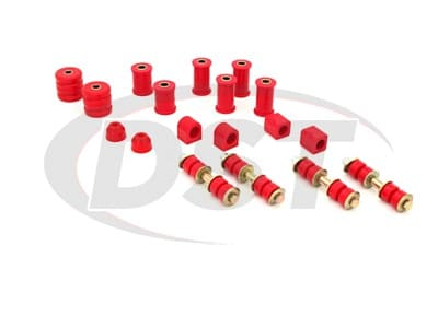 Energy Suspension Bushing Kits for 280ZX