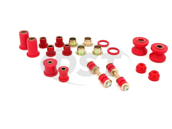 PackageDeal029 Chevrolet Fullsize 1965-1970 Bushings Pack
