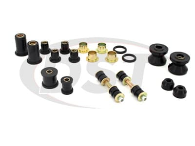 Energy Suspension Bushing Kits for Bel Air, Biscayne, Impala