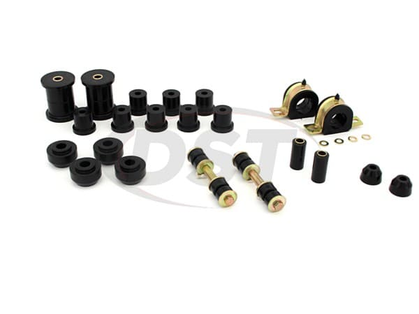 Ford Mustang 1964-1966 Bushings Pack