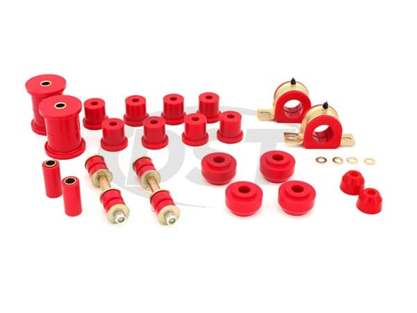 PackageDeal031 Ford Mustang 1964-1966 Bushings Pack