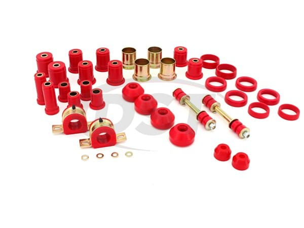 PackageDeal033 Ford Torino Bushings Pack