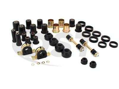 Energy Suspension Hyperflex Kit for Elite, Gran Torino, Ranchero
