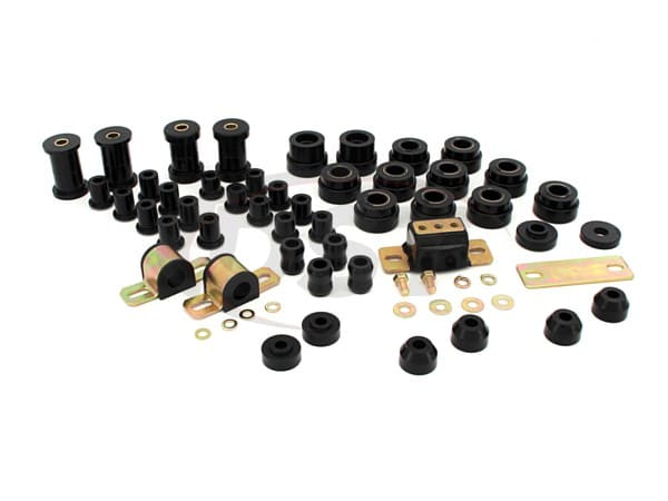 81 - 86 Jeep CJ 8 Bushings Pack