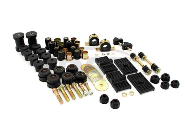1970 - 1972 Chevrolet Camaro Bushings Pack