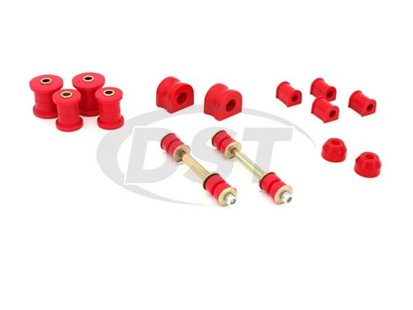 PackageDeal036 87-96 Chevrolet Beretta/Corsica Bushings Pack