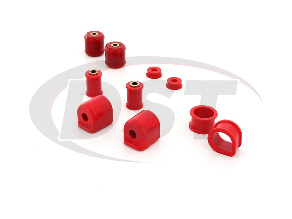 packagedeal039 Complete Suspension Bushing Kit - 95-99 Nissan Sentra