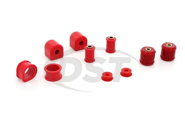 PackageDeal039 1995 - 1999 Nissan Sentra Bushings Pack