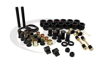 Energy Suspension Hyperflex Kit for S10 Blazer