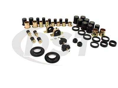 Energy Suspension Bushing Kits for Bel Air, Caprice, Impala