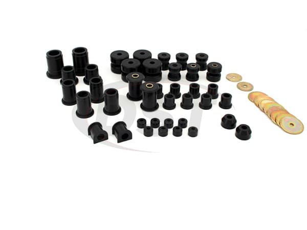 Toyota 4Runner 86-88 Bushings Pack