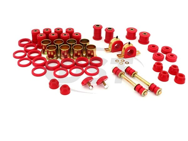 Buick Riviera 1965 Bushings Pack