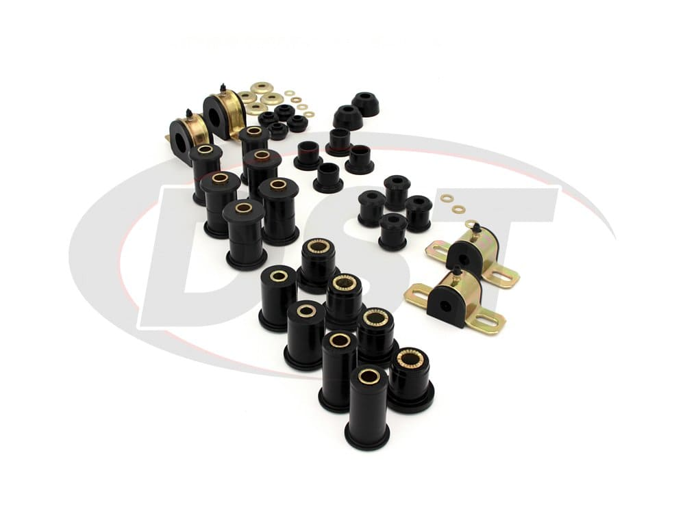 packagedeal050 Complete Suspension Bushing Kit - Dodge Dakota 2WD 97-04