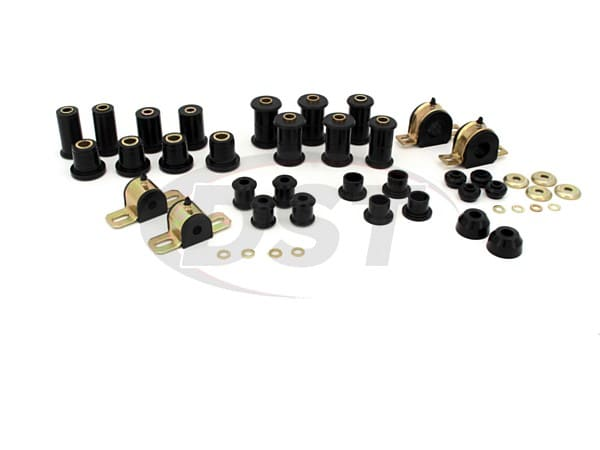 Complete Suspension Bushing Kit - Dodge Dakota 2WD 97-04