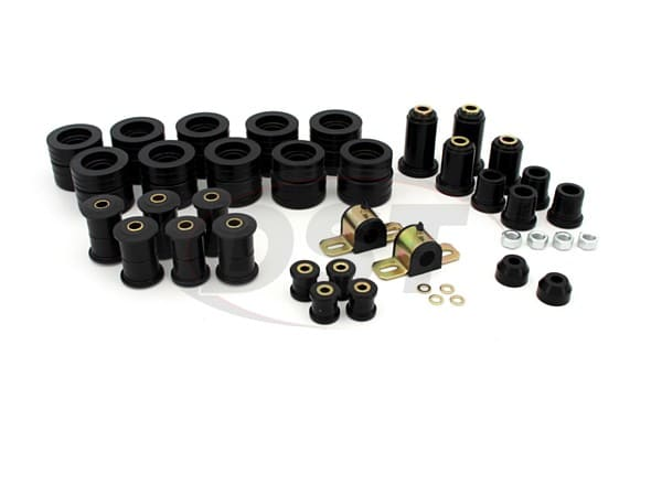 Complete Suspension Bushing Kit - Chevy and GMC 98-99