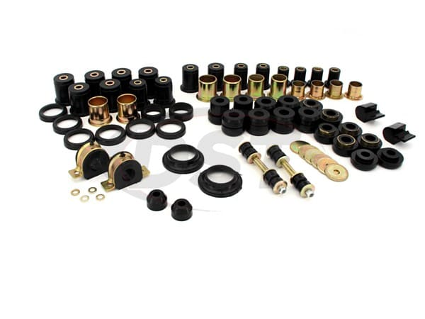 Complete Suspension Bushing Kit - Chevrolet Models 91-96