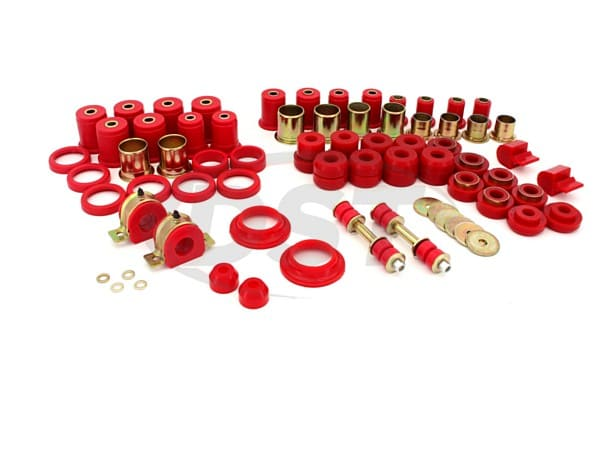 packagedeal052 Complete Suspension Bushing Kit - Chevrolet Models 91-96