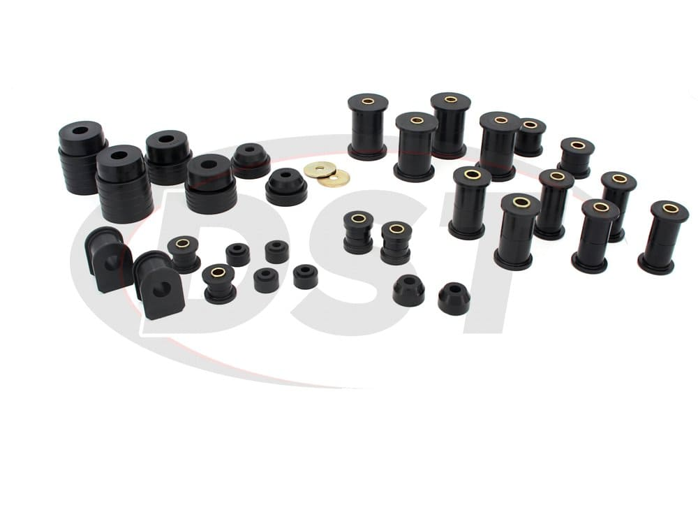 Ford F350 Bushing Replacement Kit