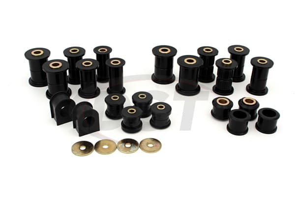 Complete Suspension Bushing Kit - Ford F350 4WD 99-04