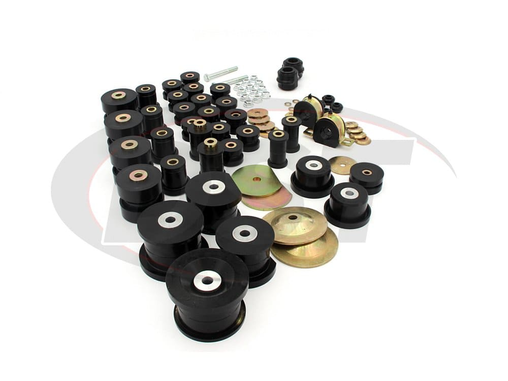 packagedeal057 Complete Suspension Bushing Kit - Chrysler and Dodge Models
