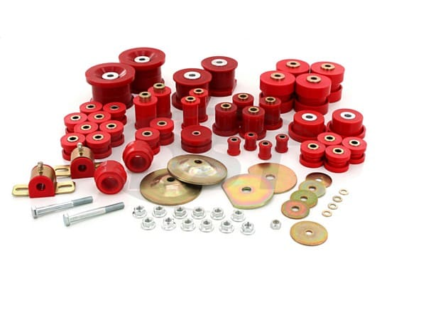 Dodge Suspension Bushings Pack 05-10