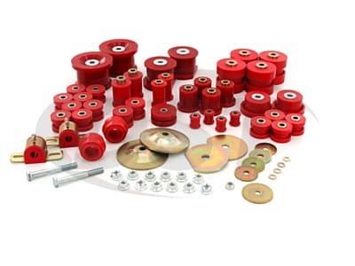 Energy Suspension Bushing Kits for 300, Challenger, Charger, Magnum