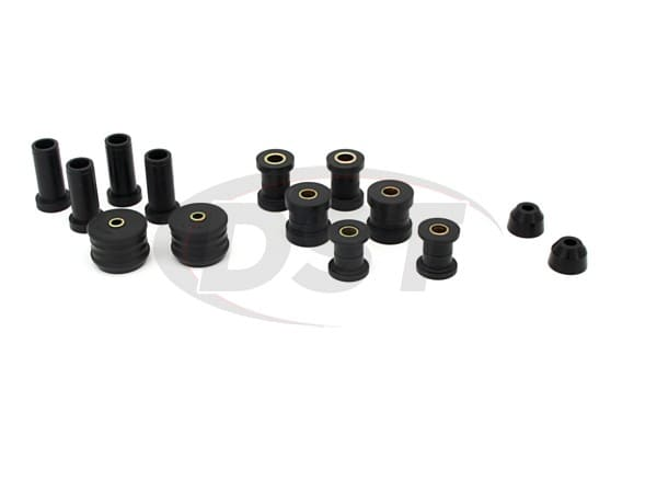Complete Suspension Bushing Kit - BMW 2002 64-76