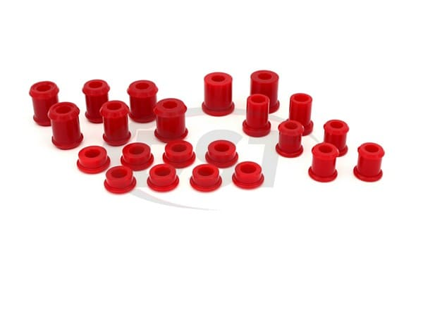 packagedeal065 Complete Suspension Bushing Kit - Chevrolet and Cadillac Models