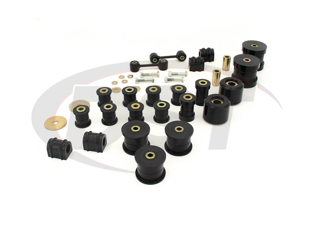packagedeal066 Complete Suspension Bushing Kit - Chevrolet Camaro 10-12