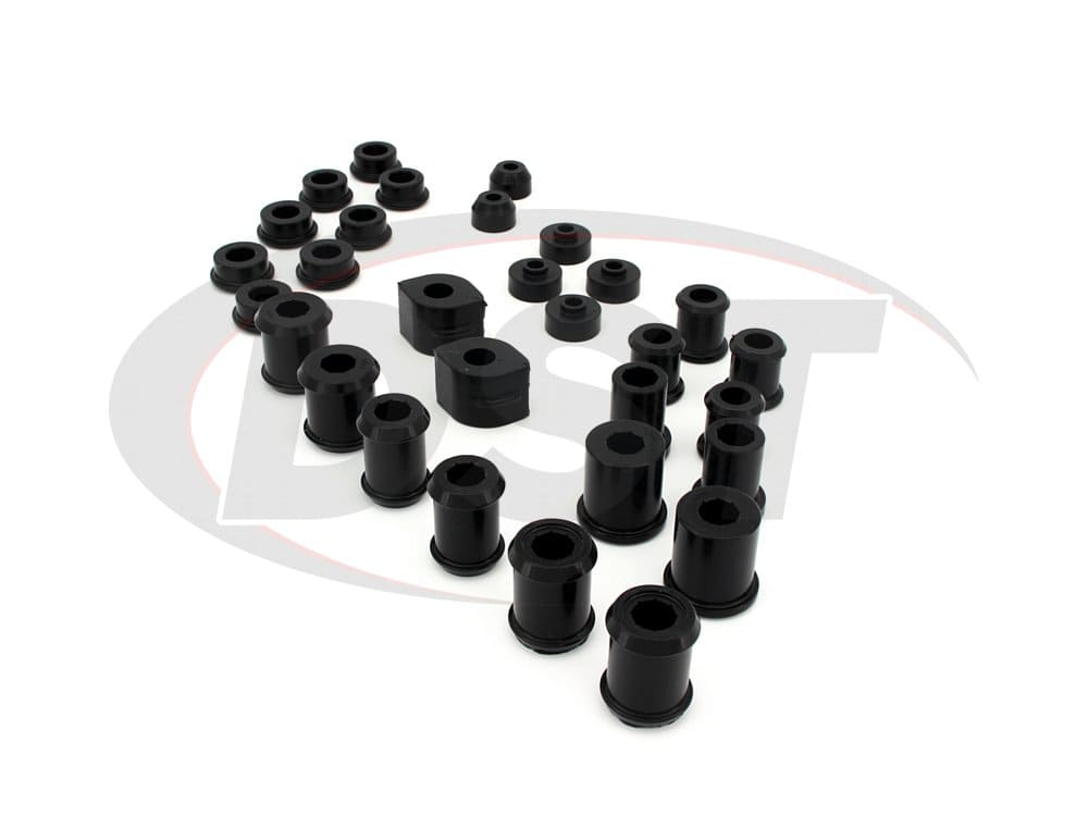 packagedeal067 Complete Suspension Bushing Kit - Chevrolet Corvette 97-04
