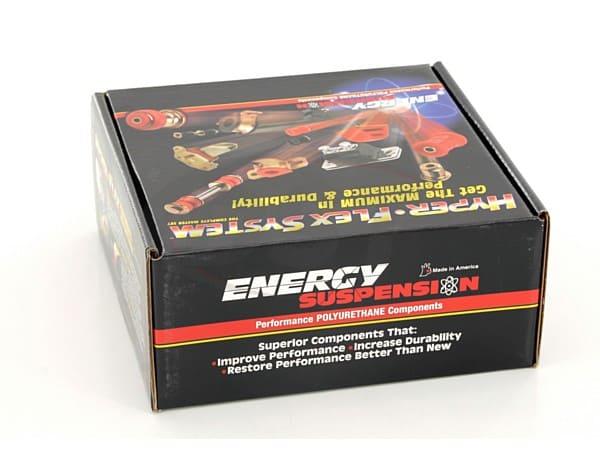 PackageDeal067 Package Kit - Chevrolet Corvette 97-04