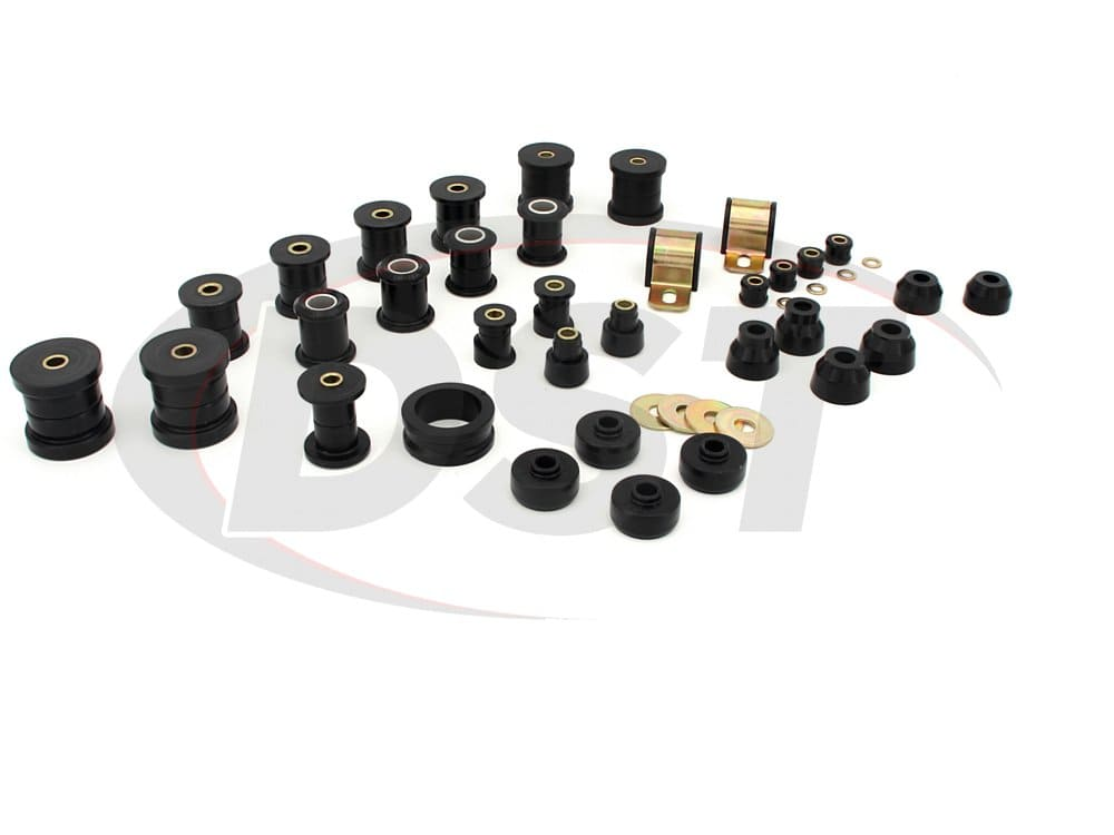 packagedeal068 Complete Suspension Bushing Kit - 96 Chevrolet Corvette