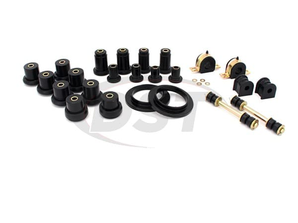 Complete Suspension Bushing Kit - Ford and Mercury Models 92-97