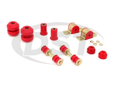 Energy Suspension Bushing Kits for Comet