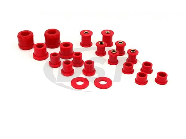 packagedeal085 Complete Suspension Bushing Kit - Mazda RX8 04-07
