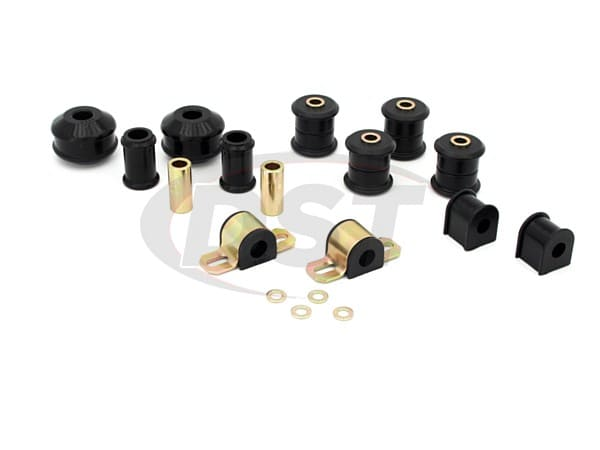 Complete Suspension Bushing Kit - Toyota Avalon/Camry/Solara