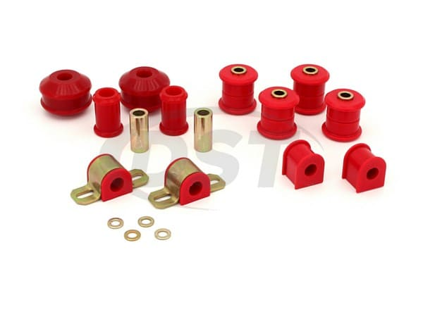 packagedeal094 Complete Suspension Bushing Kit - Toyota Avalon/Camry/Solara