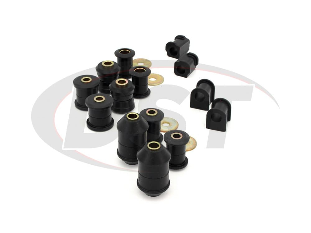 packagedeal096 Complete Suspension Bushing Kit - Toyota MR2 92-95