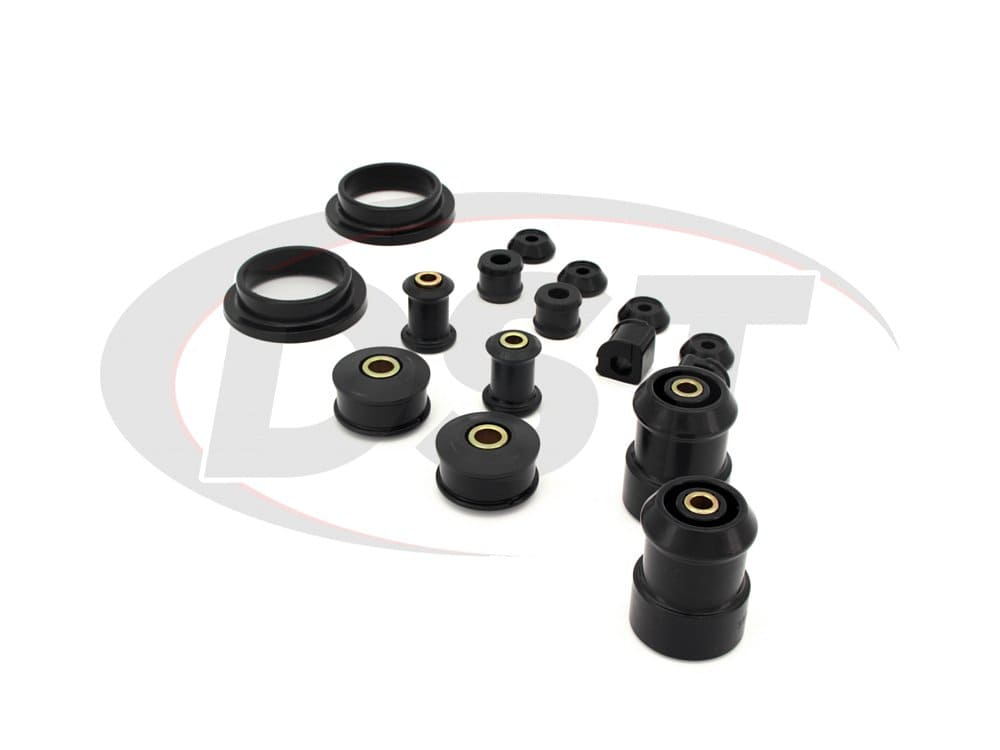 packagedeal098 Complete Suspension Bushing Kit - Volkswagen Cabrio 93-99