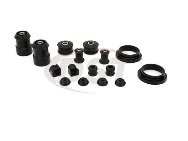 Complete Suspension Bushing Kit - Volkswagen Cabrio 93-99