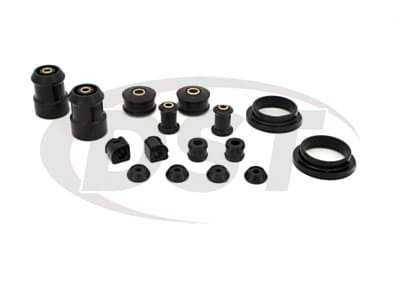 Energy Suspension Bushing Kits for Cabrio