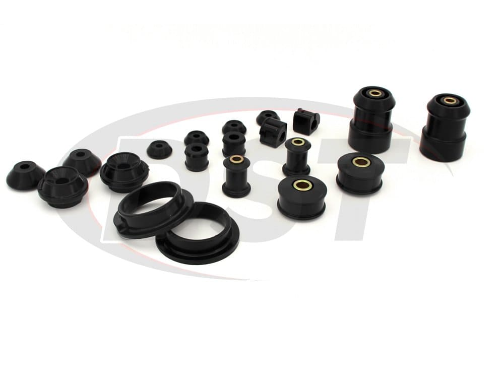 packagedeal099 Complete Suspension Bushing Kit - Volkswagen Golf III/GTI 93-99