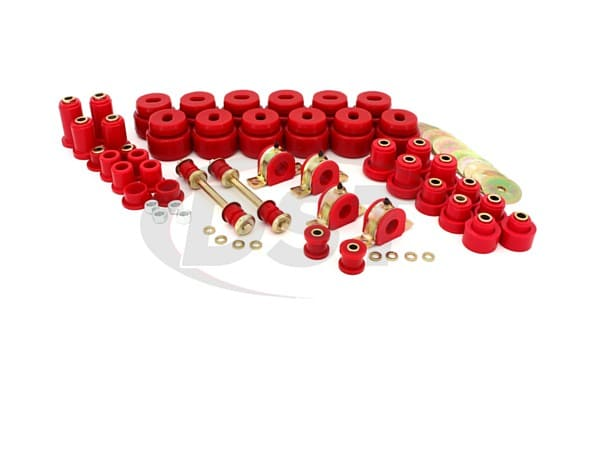 PackageDeal101 Complete Bushing Replacement Kit