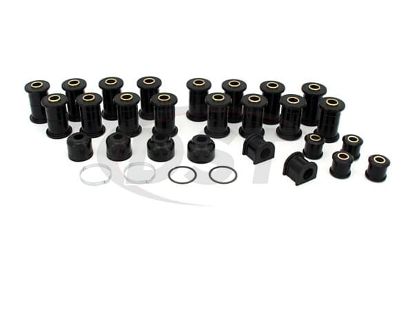 Complete Suspension Bushing Kit - Hummer 94-06