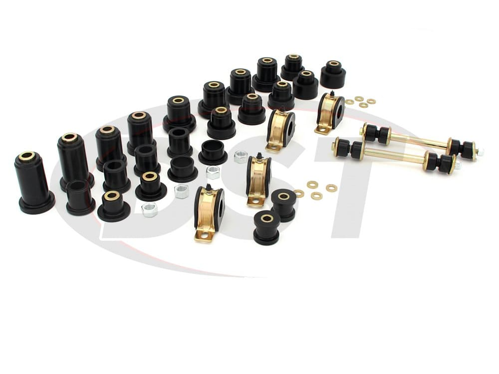 packagedeal104 Complete Suspension Bushing Kit - Chevrolet Avalanche/Suburban 1500