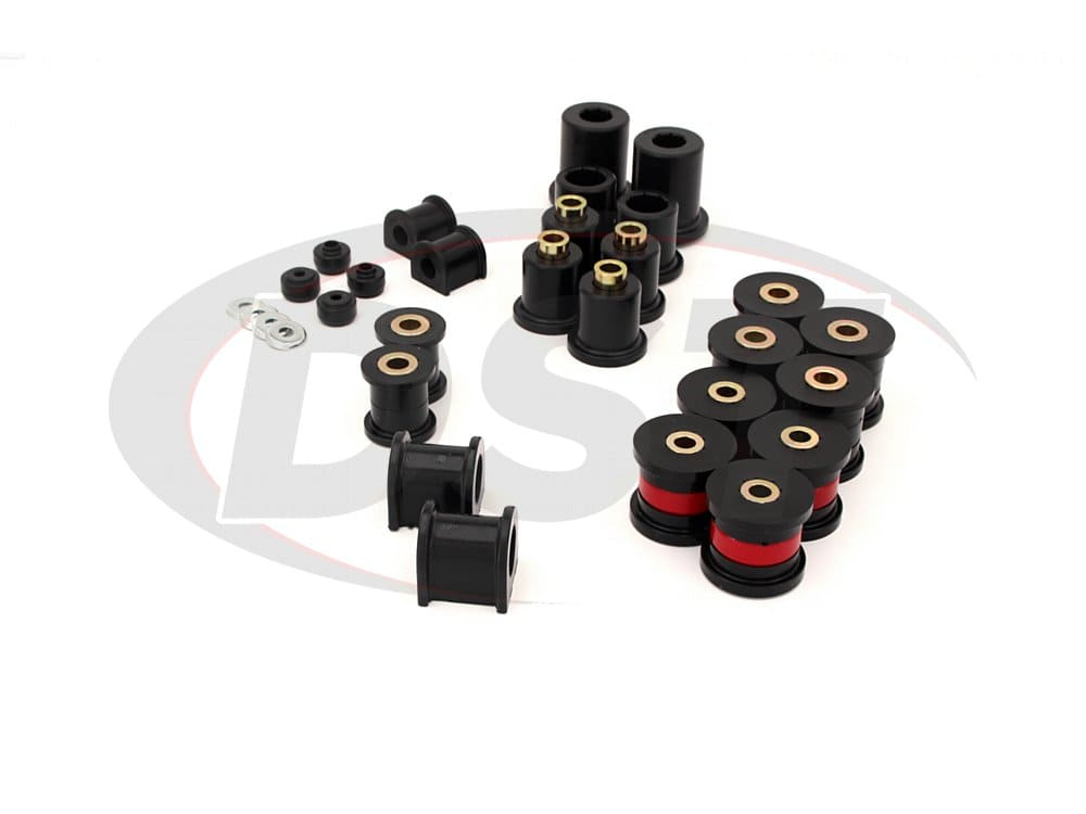 packagedeal119 Complete Suspension Bushing Kit - Lexus/Toyota Models