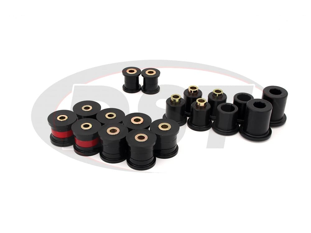 packagedeal155 Complete Suspension Bushing Kit - 09 Lexus GX470