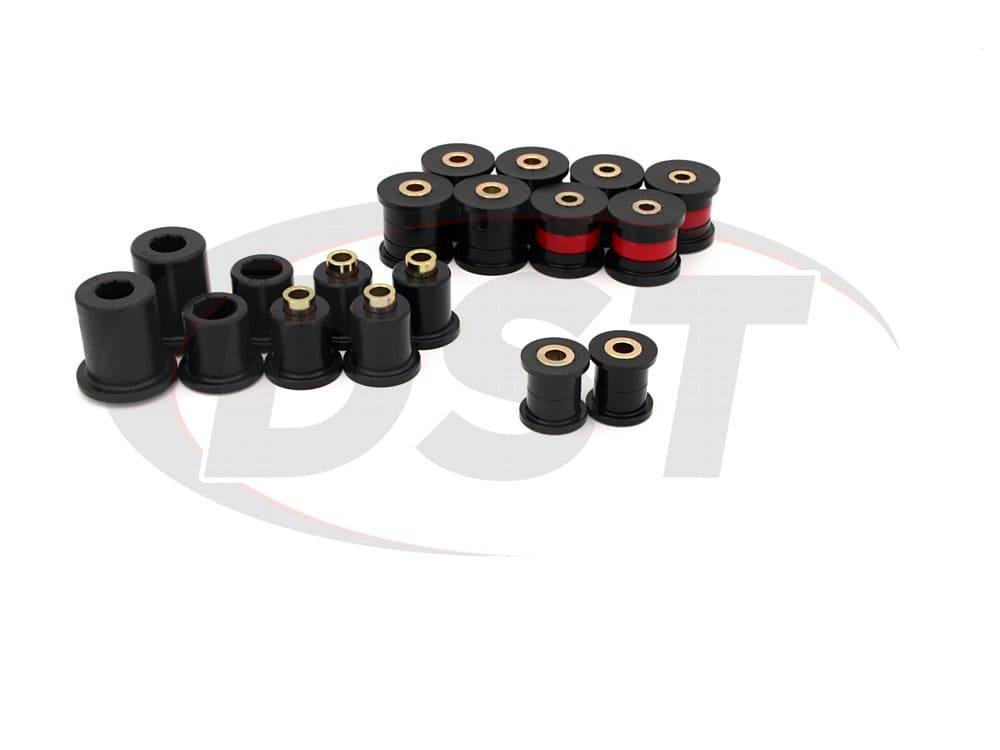 packagedeal155 Complete Suspension Bushing Kit - 09 Lexus GX470