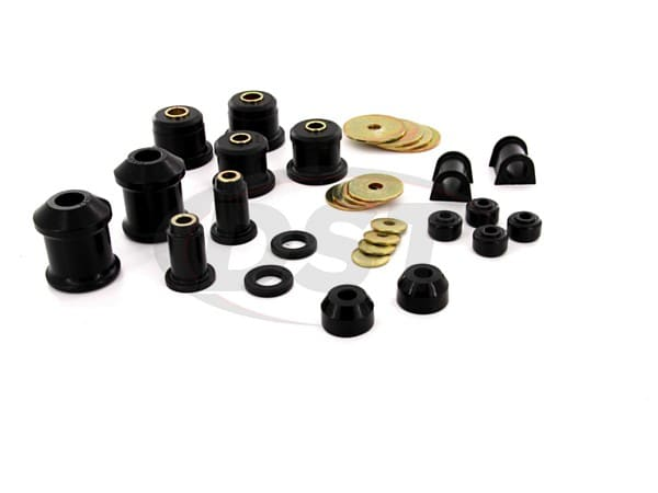 Plymouth Laser FWD Front End Bushing Rebuild Kit 90-94
